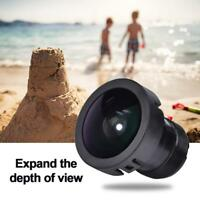 SHOOT 170° Degree Wide Angle Replacement Camera Lens for Gopro Hero 3+ 4 3 2 1
