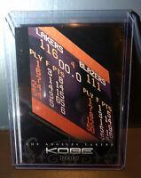 2012-13 Kobe Bryant Panini Kobe Anthology #136 Basketball Card