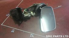 SKODA SUPERB 02-08 DRIVER OFF SIDE WING MIRROR MOTOR MECHANISM 3U2857508E