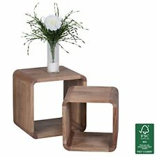 Tables d'appoint modernes rectangulaires pour le bureau