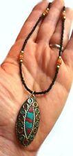 Alloy Coral Fashion Necklaces & Pendants