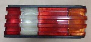 420SEL 560SEL 126 Type Right RR RH Passenger Side QTR MTD Tail Brake Light Lamp