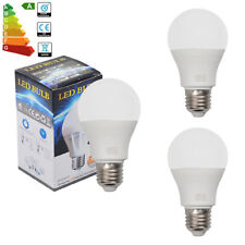 3X 7W LED Globe Light Bulbs Spotlight Daylight Cool White Downlight E27 Lamps