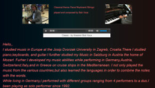 Piano Music Easy Listening Royalty Free - Use On Videos, Web, Office, Restaurant