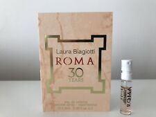 Laura Biagiotti Roma 30 Years EDT 1,5ml