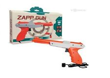 Brand New Zapper Light Gun Nintendo NES - Play Duck Hunt, Hogan's Alley & More..