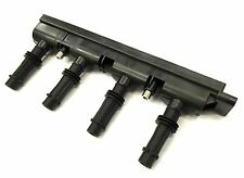 VAUXHALL ASTRA J NEW IGNITION RAIL COIL PACK 06-> 7 PIN PLUG