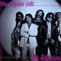 """BLUE OYSTER CULT """"THE COLLECTION"""" CD NEUWARE"""