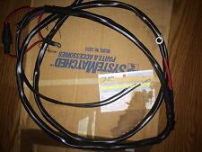 OMC Johnson Evinrude Motor Cable Assy 584067 Original Stock