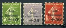 """FRANCE STAMP TIMBRE N° 275/77 """" 5eme SERIE CAISSE AMORTISSEMENT """" NEUFS xx TTB"""