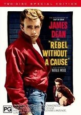 Rebel Without A Cause (DVD, 2005, 2-Disc Set)