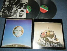 KING CRIMSON Japan 1976 NM 2 LP THE YOUNG PERSON'S GUIDE