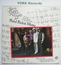 GOOD OLD BOYS - Pistol Packin' Mama - Excellent Con LP Record Round RX-LA 597-G