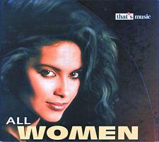 That`s Music - ALL WOMEN  ( Digi Pack )