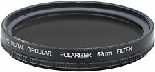 Pro HD Multi-Coated Digital Polarizer Filter for Sony HDR-CX760V HDR-PJ710V