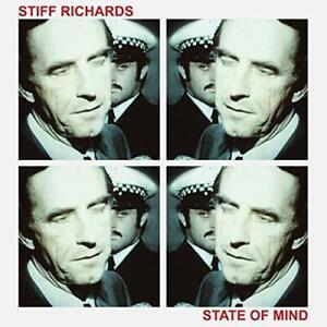 Stiff Richards-State Of Mind VINYL NEW