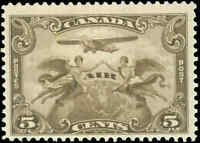 1928 Canada Mint Scott #C1 Air Mail Issue Stamp Never Hinged