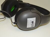 PDP LVL40 Wired Gaming Headset with Microphone for Xbox One - Grey