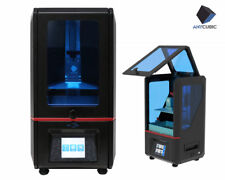 Anycubic 3D Drucker Photon UV-Harz SLA Licht-Heilung 2K TFT LCD Hohe Präzision