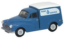 Oxford Diecast NMM017 Morris 1000 Minor Van RAC N Gauge