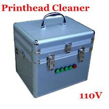 110V Outdoor Printhead Ultrasonic Cleaner (XAAR / KONICA / SEIKO / SPECTRA)