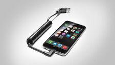 Original Audi USB-Adapter Apple Lightning 90° für iPhone 5/6 Samsung *8S0051435D