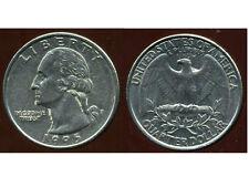 USA  quarter 25 cents 1995 P  ( bis )