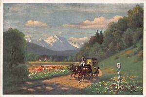 Postkutsche Karwendel ngl 161.114