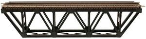 Atlas HO Scale Code 83 Track Deck Truss Model Railroad Train Bridge