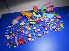 Littlest Pet Shop - Zubehör - Kleinteile - kleine Figuren wie abgebildet