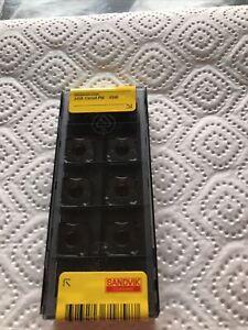 wendeschneidplatten sandvik Wendeplatten 345R-1305N-PM 4340