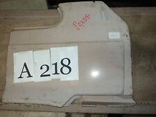 A218 - LAMIERATO ORIGINALE PARAFANGO POSTERIORE SINISTRO FIAT PANDA 4434862