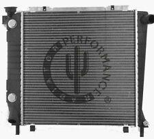 Radiator PERFORMANCE RADIATOR 1164
