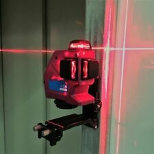 """Multifunctional L-shape Laser Level Magnet Support Tripod Stand 1/4"""" Screw"""