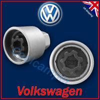 Volkswagen Security Master Locking Wheel Nut Key 533 P 17mm VW Golf Passat T4