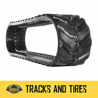 "John Deere 12"" 27Zts Rubber Track - V Pattern"