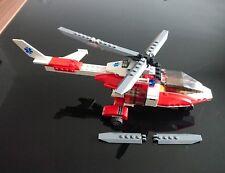 LEGO City (7903) Rescue Helicopter / Rettungshubschrauber