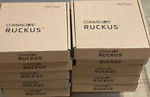 Ruckus R510 Unleashed 901-R510-US00 High Performance Wireless Access Point
