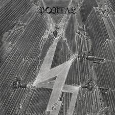 PORTAL - ION NEW Digipak CD Australian Horror Death Metal Black