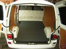 Fits VW T4 Arrière Tapis de charge tapis en gris SWB