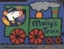 Maisy's TRAIN par Lucy Cousins (Board Book, 2009)