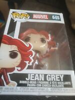 Jean Grey Dark Phoenix Marvel 20th Anniversary X-men Funko Pop Vinyl Figure