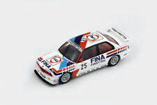 BMW M3 Cecotto/Oestreich/Giroix 24h Spa 1990 Spark 1:43