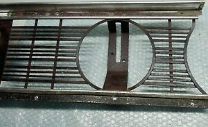 MK2 CORTINA GT 1600E LOTUS SAVAGE USED BENELITE GRILL - EXTREMELY RARE
