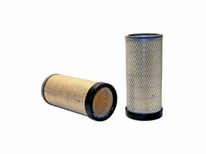 For 2002-2010 Autocar LLC. Xpeditor WX Air Filter Inner WIX 58546PK 2003 2004