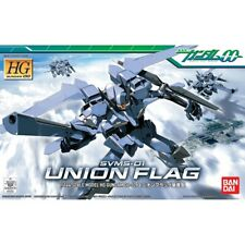 #2 Union Flag Gundam 00 Hg 00 In Stock Usa