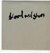 (FG702) Blood Red Shoes, Last Kids - 2012 DJ CD