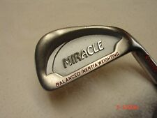 *NEW Cougar Miracle 20* #2 Iron Right Handed Men's                          #335