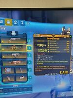 Decaying Barrage Borderlands 3 Extremely Rare Legendary 125% Anointed Xbox One