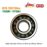 TZ-53 125cc Crankshaft Bearing GY6 Parts Chinese Scooter Motorcycle 152QMI
